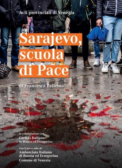 copertina sarajevo scuola di pace 1