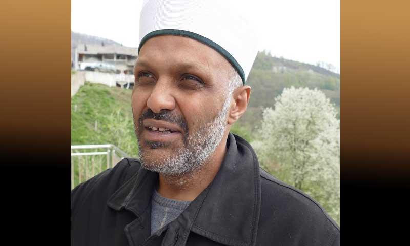 ahmed muhamed
