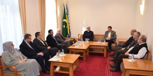 Džemat džamije Kralj Abdullah jedan od najvažnijih za Tuzlu