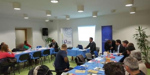 Tuzla: U Medresi održan seminar MRV-a