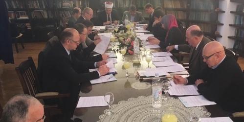 Sabor IZ U Hrvatskoj: Usvojen prijedlog o donošenju kodeksa ponašanja