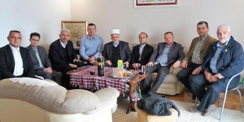 Predramazansko savjetovanje Muftijstva bihaćkog