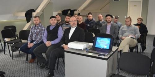 Seminar o strateškom planiranju za koordinatore Muftijstva travničkog