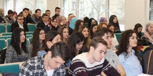 Srednjoškolci o nezavisnosti Bosne i Hercegovine
