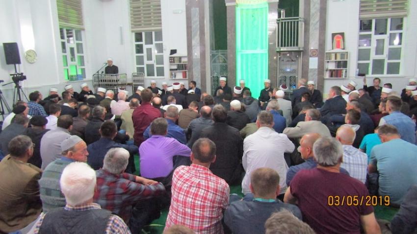 """Tešanj: Obilježen 7. maj """"Dan džamija"""""""