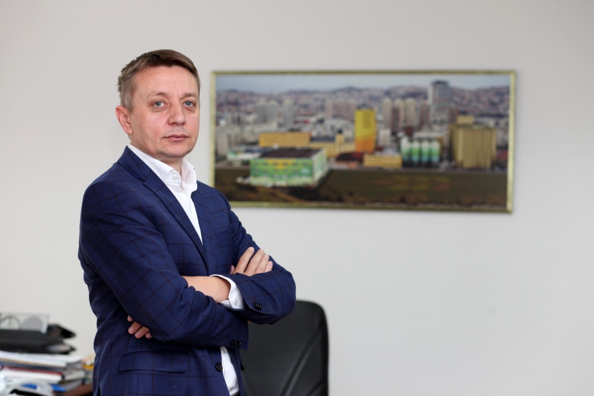 Rusmir Hrvić: Moramo proizvoditi hrane najmanje onoliko koliko je potrebno da sami sebe prehranimo
