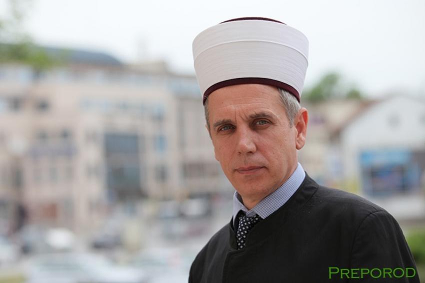 Muftija Kozlić: Uz dogovor i zajedničke aktivnosti tražimo najbolja rješenja