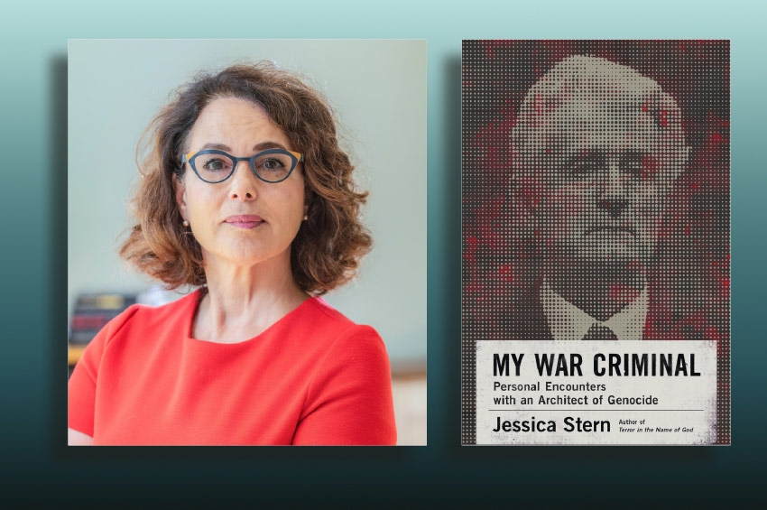 Negiranje Genocida - Poljubac za ratnog zločinca