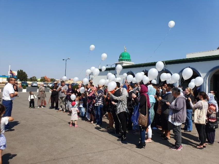 Melbourne: Zajedničko odavanje počasti žrtvama