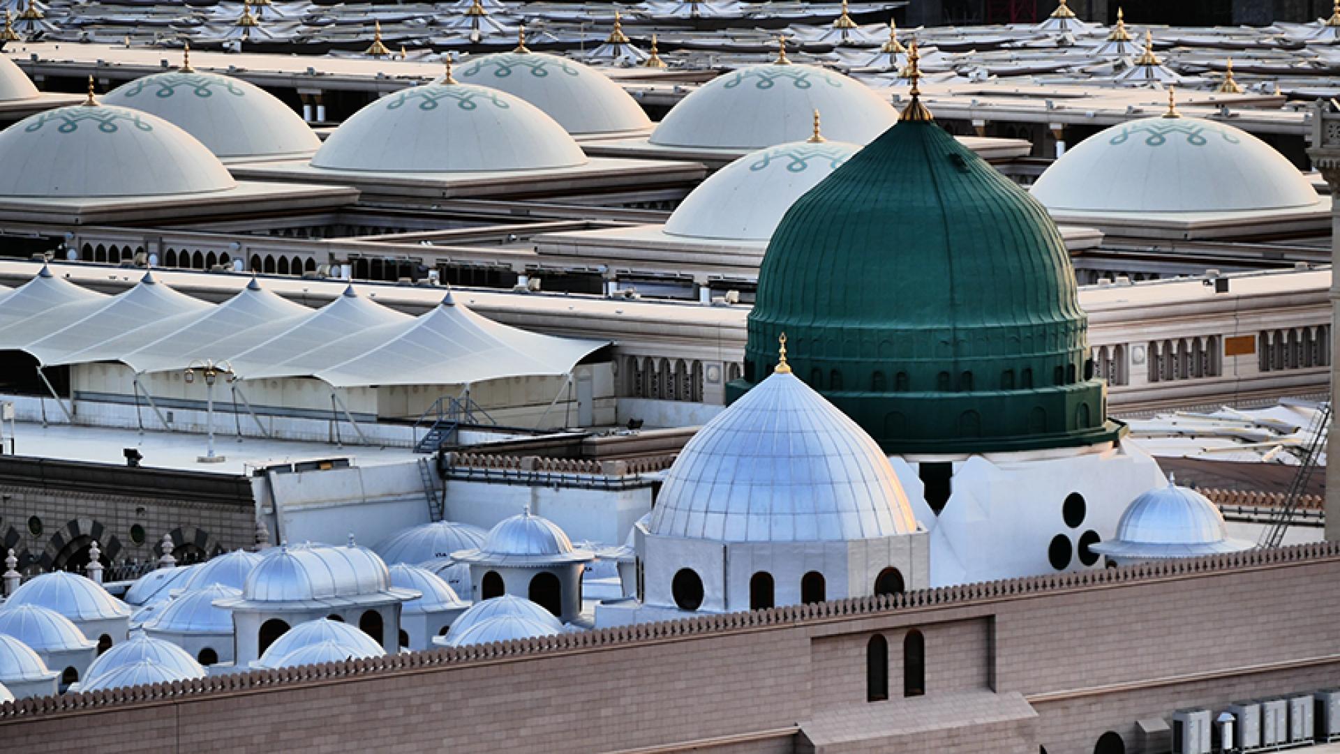 Zašto smo digli ruke od Mekke i Medine