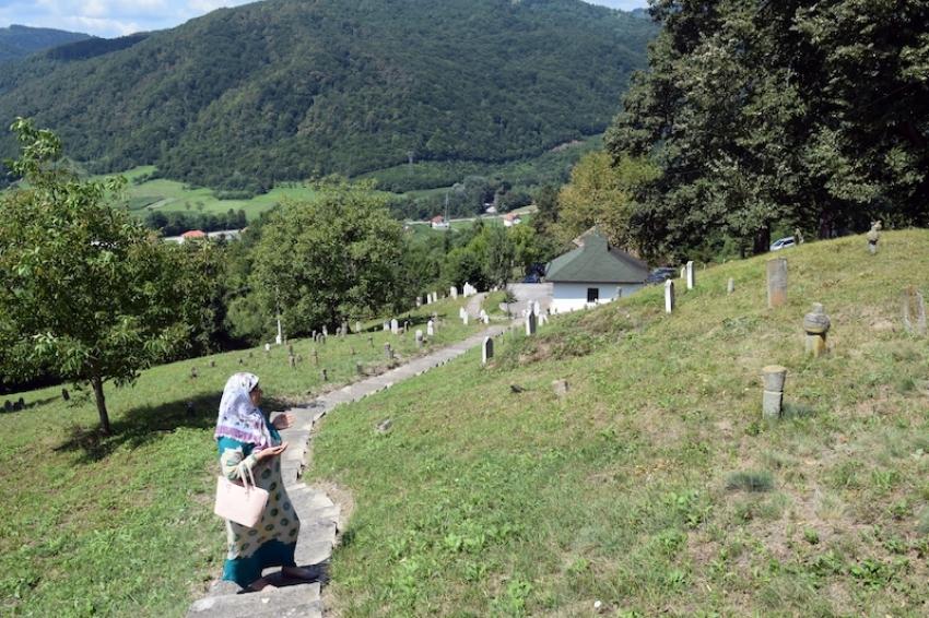 Pet stotina godina tekije u Konjević Polju