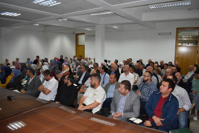Cazin: Seminar za vjeroučitelje
