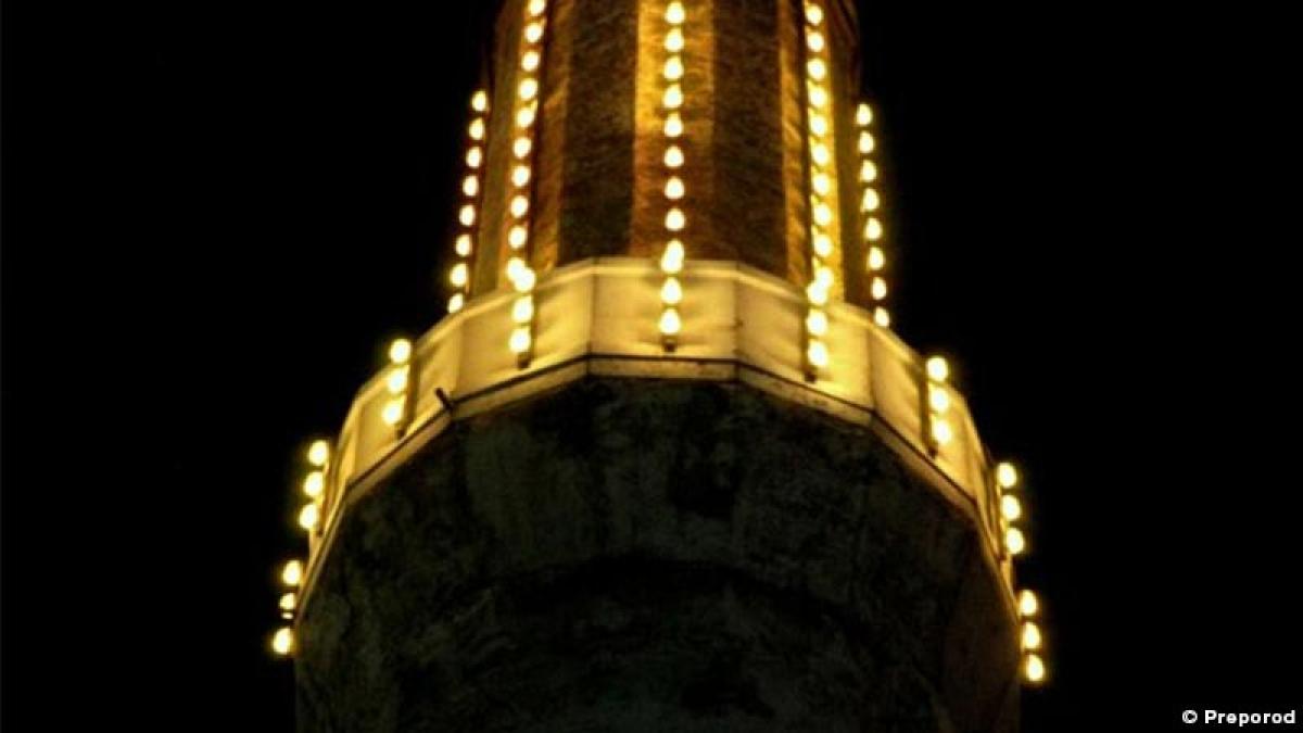 O noći Lejletu-l-Berat