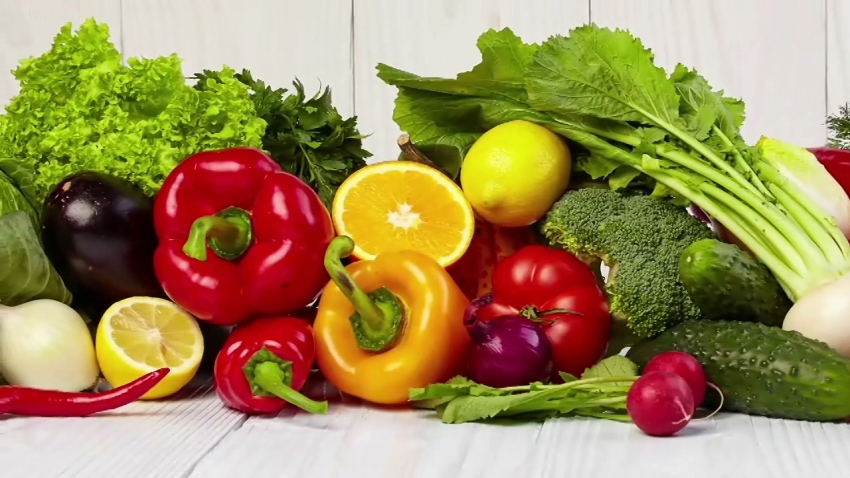 Napravite domaći začin od povrća