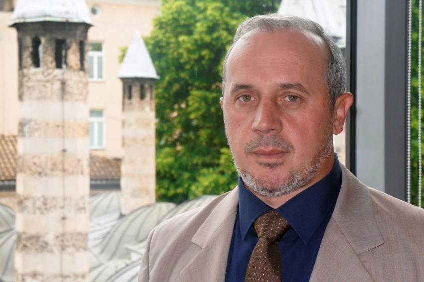 Muftija Ćeman: IZ je najorganiziranija institucija Bošnjaka u Americi