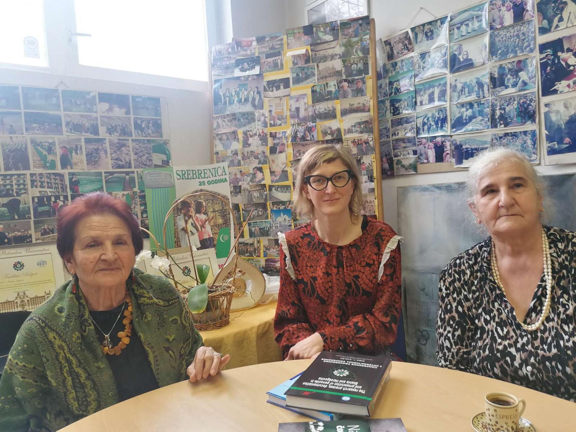 """INTERVJU: Jasmila Žbanić: """"Moja inspiracija su žene Srebrenice"""""""