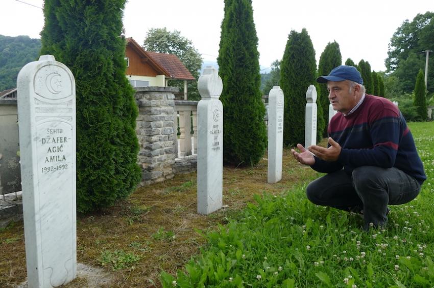 Biljani: Sedam Fatiha Šemse Džaferagića