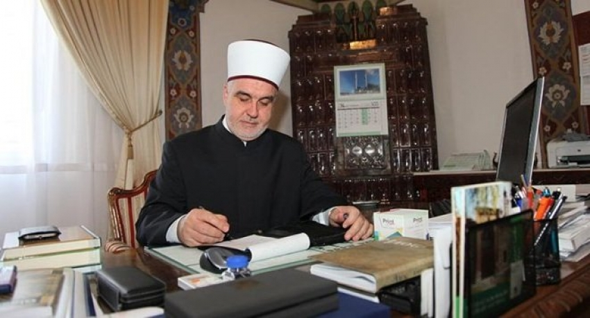 Reisu-l-ulema Kavazović osudio odluku da se Nobelova nagrada dodijeli kontroverznom austrijskom književniku