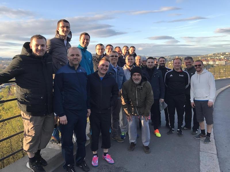 Susret bošnjačkih imama iz Švedske i Norveške u Oslu