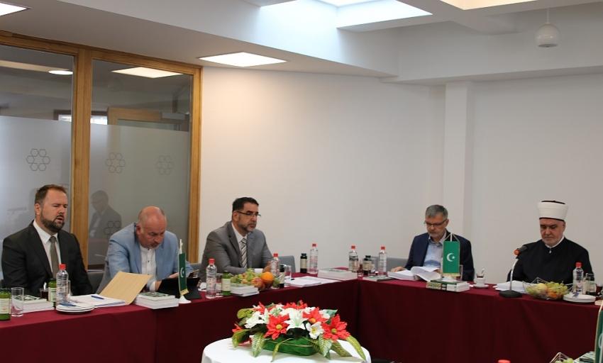 Vijeće muftija:  Zaštititi vlasničko pravo nad Fethija džamijom u Jajcu