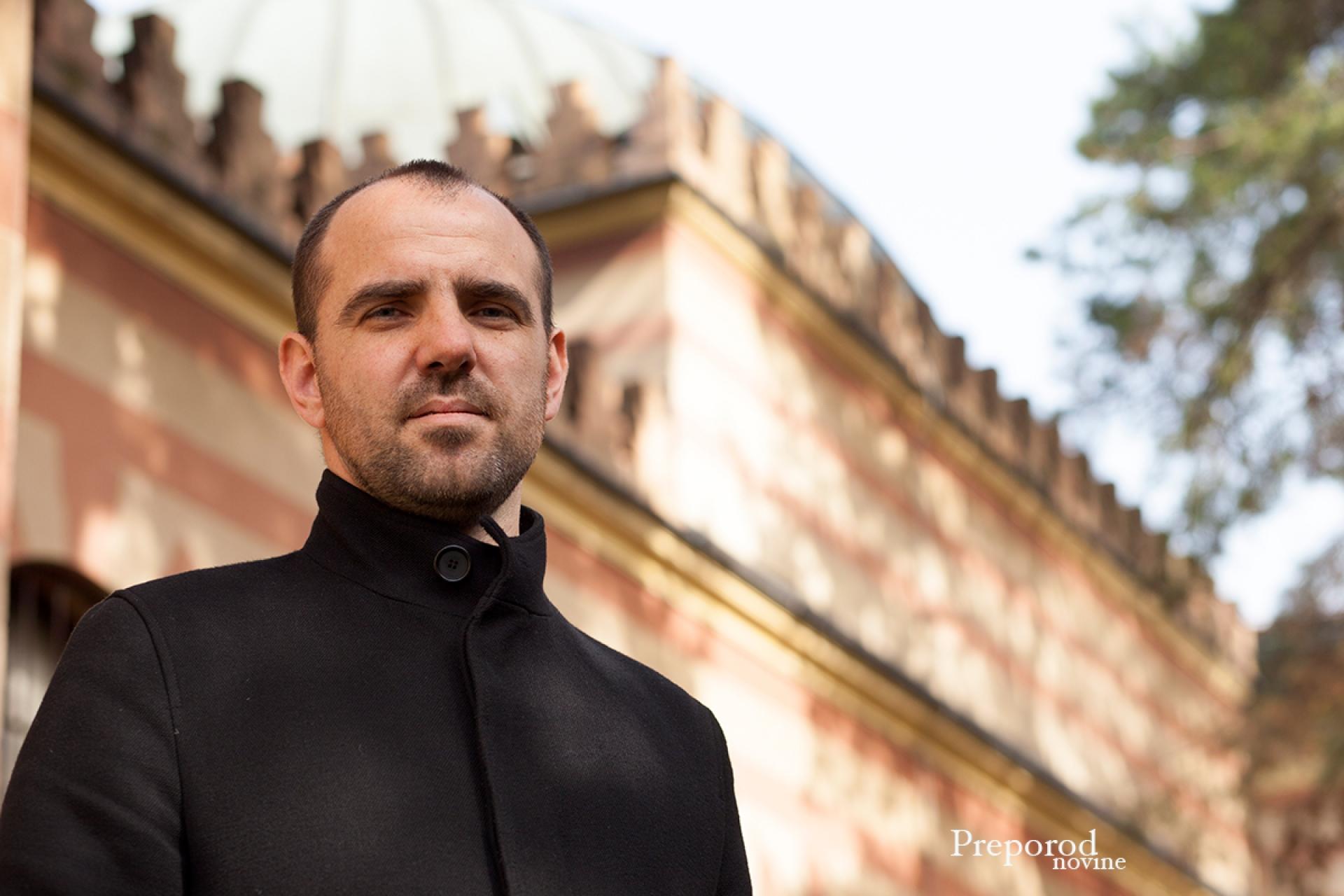 Samedin Kadić: Nikad nismo uspjeli razviti svijest o općem dobru