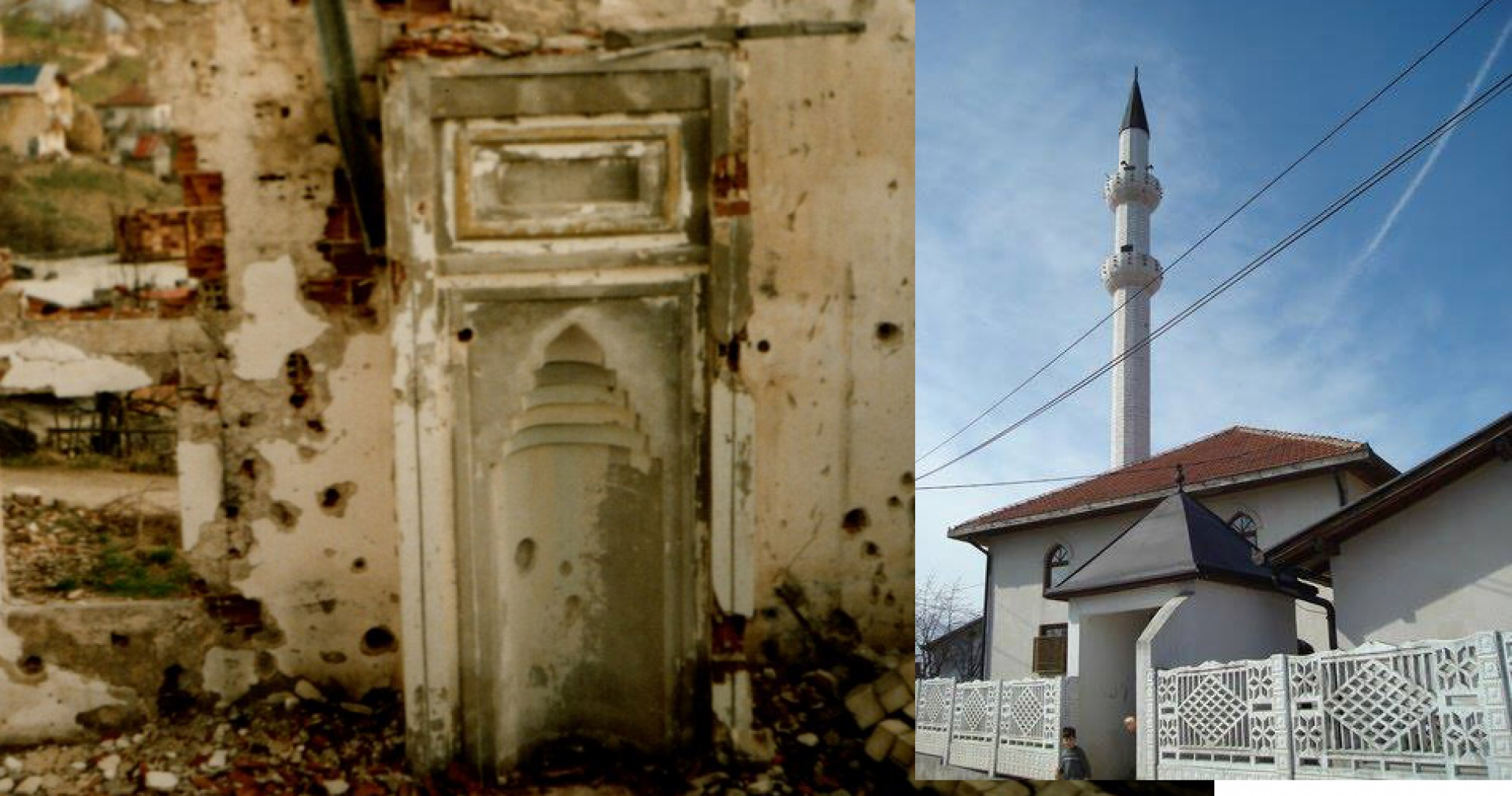 Džemat iznjedrio 6 hafiza, a džamiju morali napraviti za 10 dana