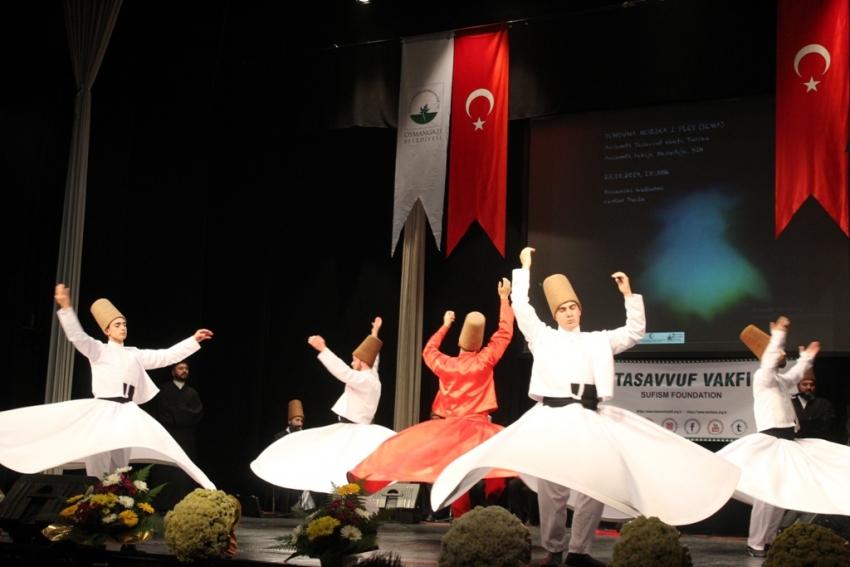 Tuzla: Manifestacija sufijske duhovne muzike
