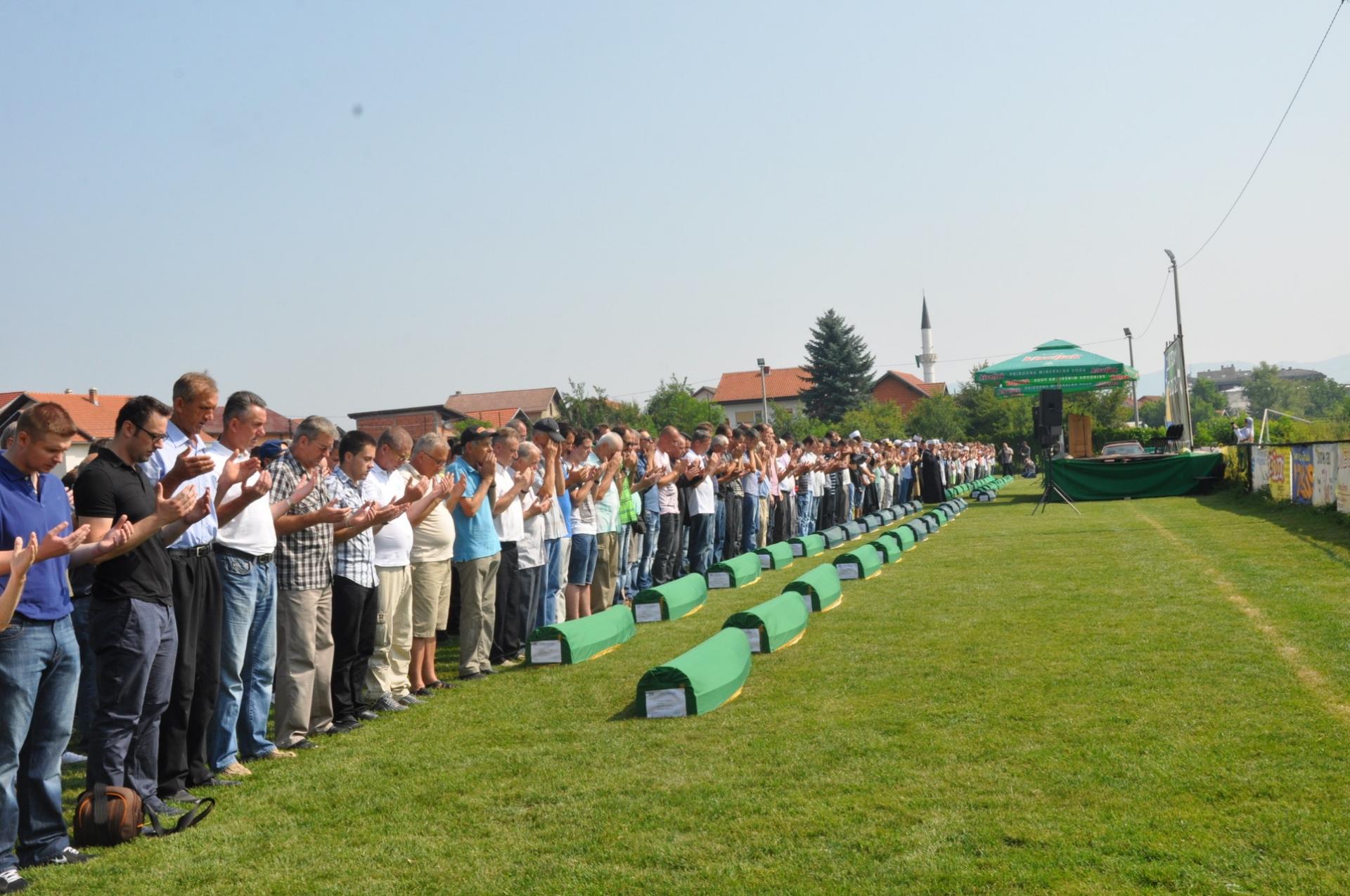 617 godina zatvora: Osuđenici za zločine u Prijedoru