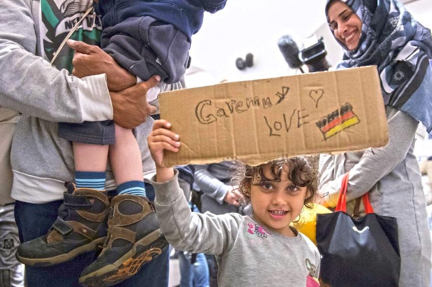 Njemačka: Po prvi put nakon ujedinjenja pad starosti stanovništva