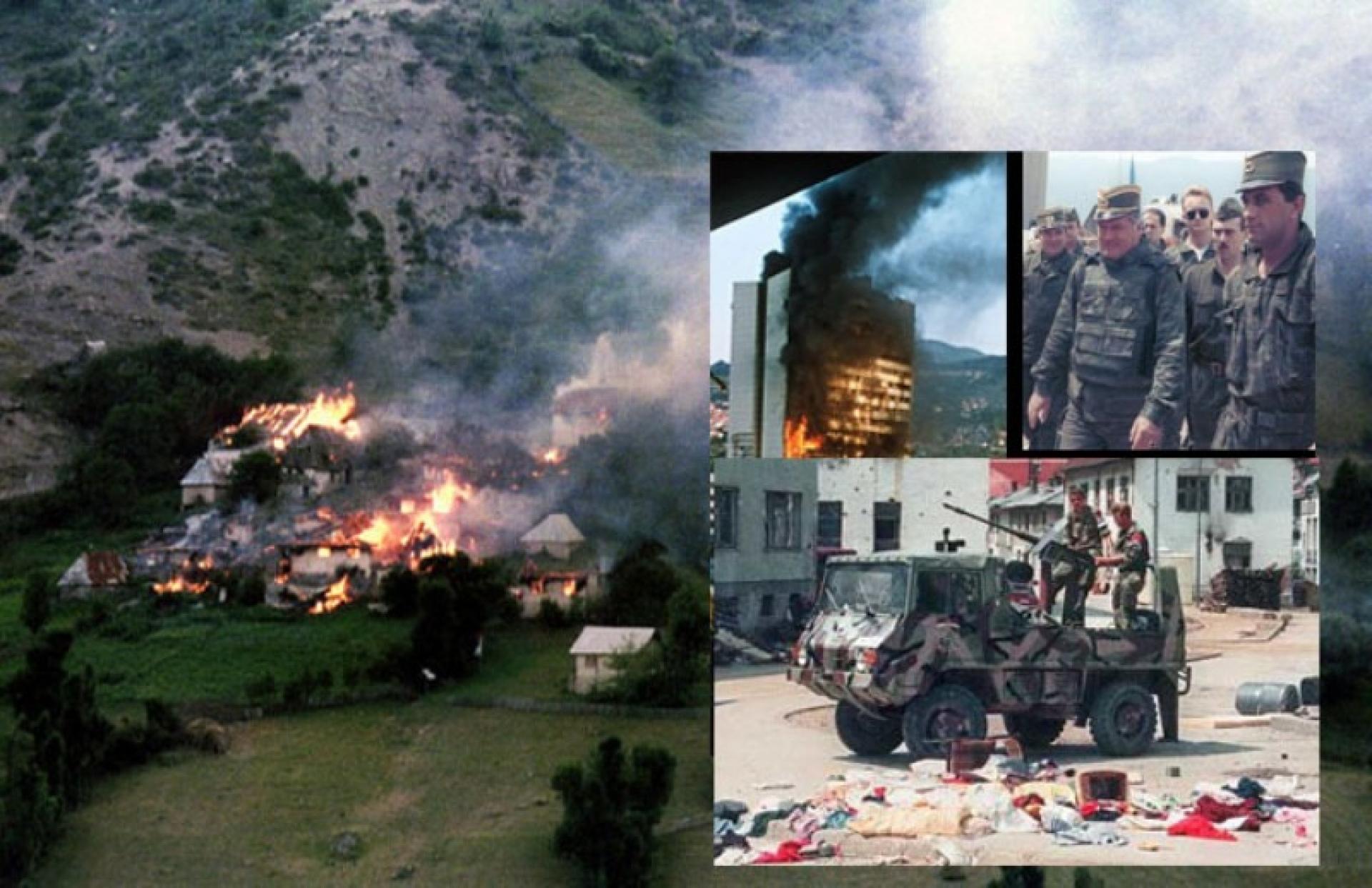 Povodom izricanja konačne presude: Mladić je počinio genocid i 1992. godine