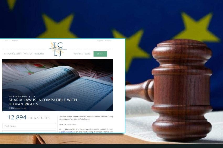 Parlamentarna skupština Savjeta Evrope: Šeriat nije kompatibilan sa Evropskom konvencijom o ljudskim pravima
