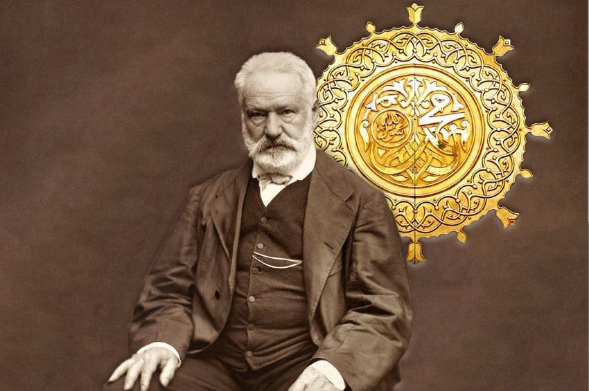 Prvi put na bosanskom jeziku  pjesma Victora Hugoa o Muhammedu, a. s.