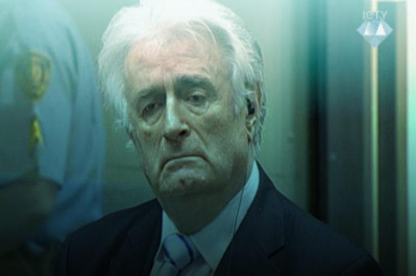 Karadžić i njegova zločinačka zaostavština sutra će se suočiti s konačnom presudom za ratne zločine