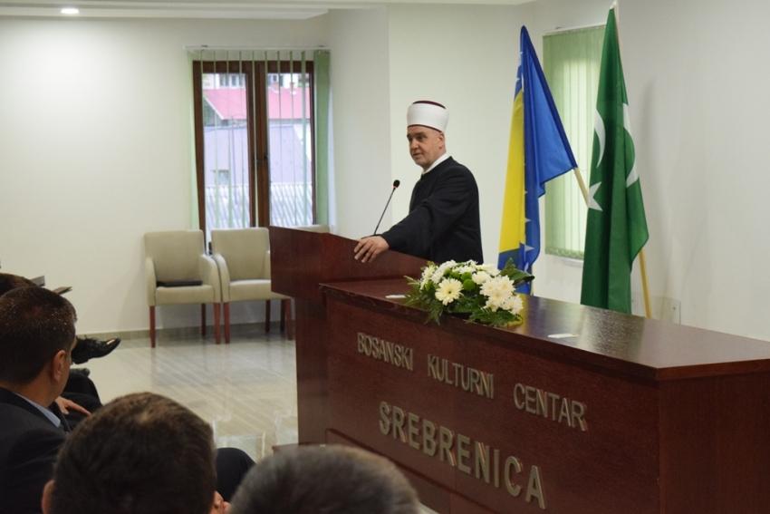 Srebrenica: Vakufname i zahvalnice za vakife vakufa u Potočarima