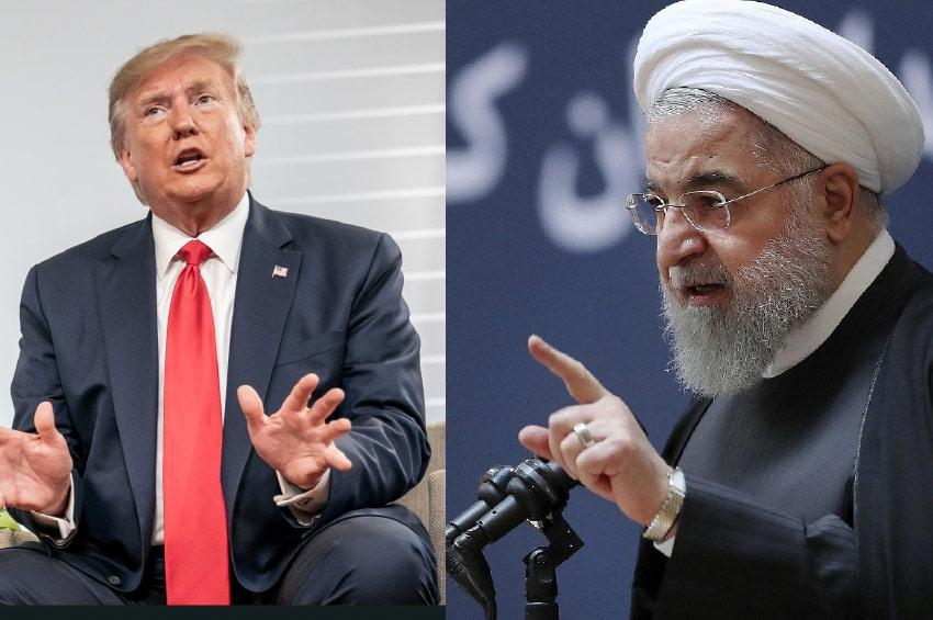 """""""Sad ili nikad"""": Američki rat ili mir sa Iranom"""
