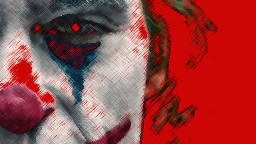 Svijet Jokera - Da li vas je strah