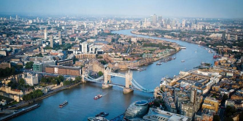 Reisu-l-ulema u službenoj posjeti Londonu na komemoraciji Lordu Ashdownu