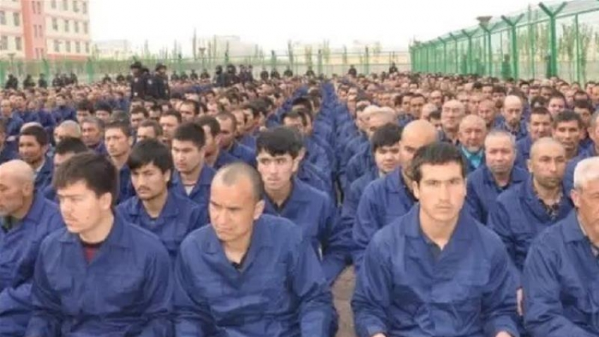 Nastavak represija nad muslimanima Xinijanga