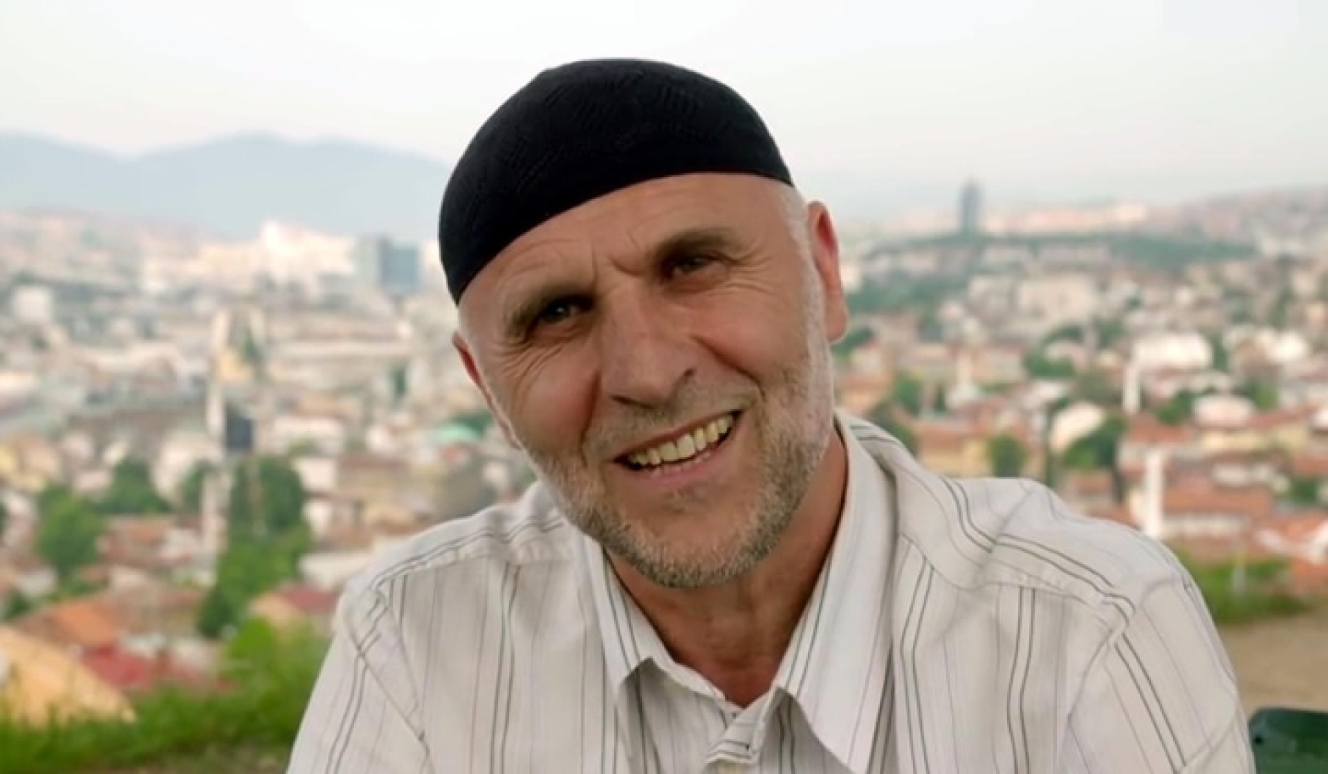 Hafiz Bugari: Neki govore u ime svih muslimana, a trebali bi se stidjeti