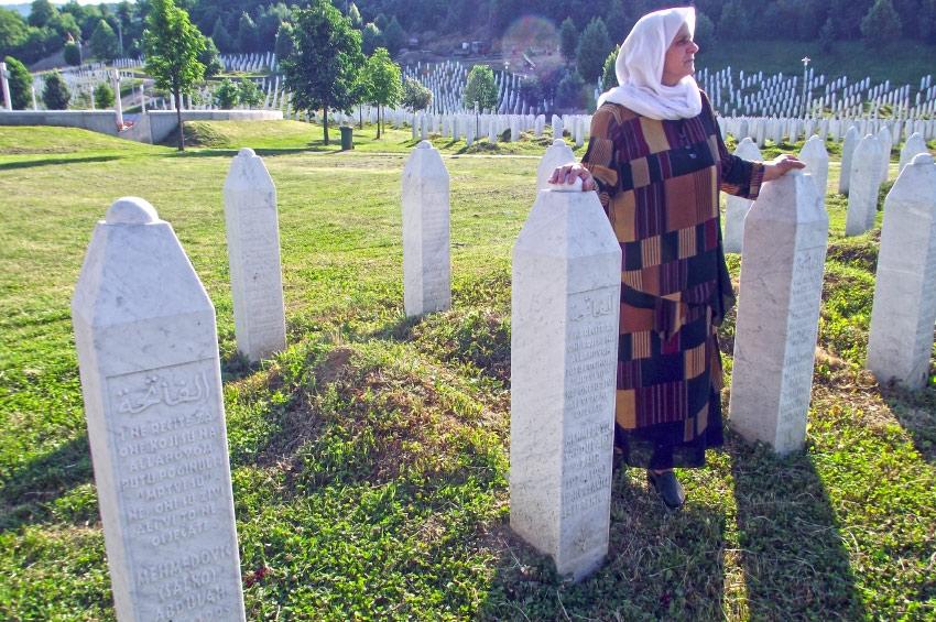 Sjećanje na Hatidžu Mehmedović - Naša druga Mekka