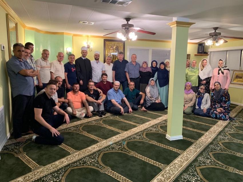 Houston: U toku izgradnja najjužnije bošnjačke džamije na američkom kontinentu