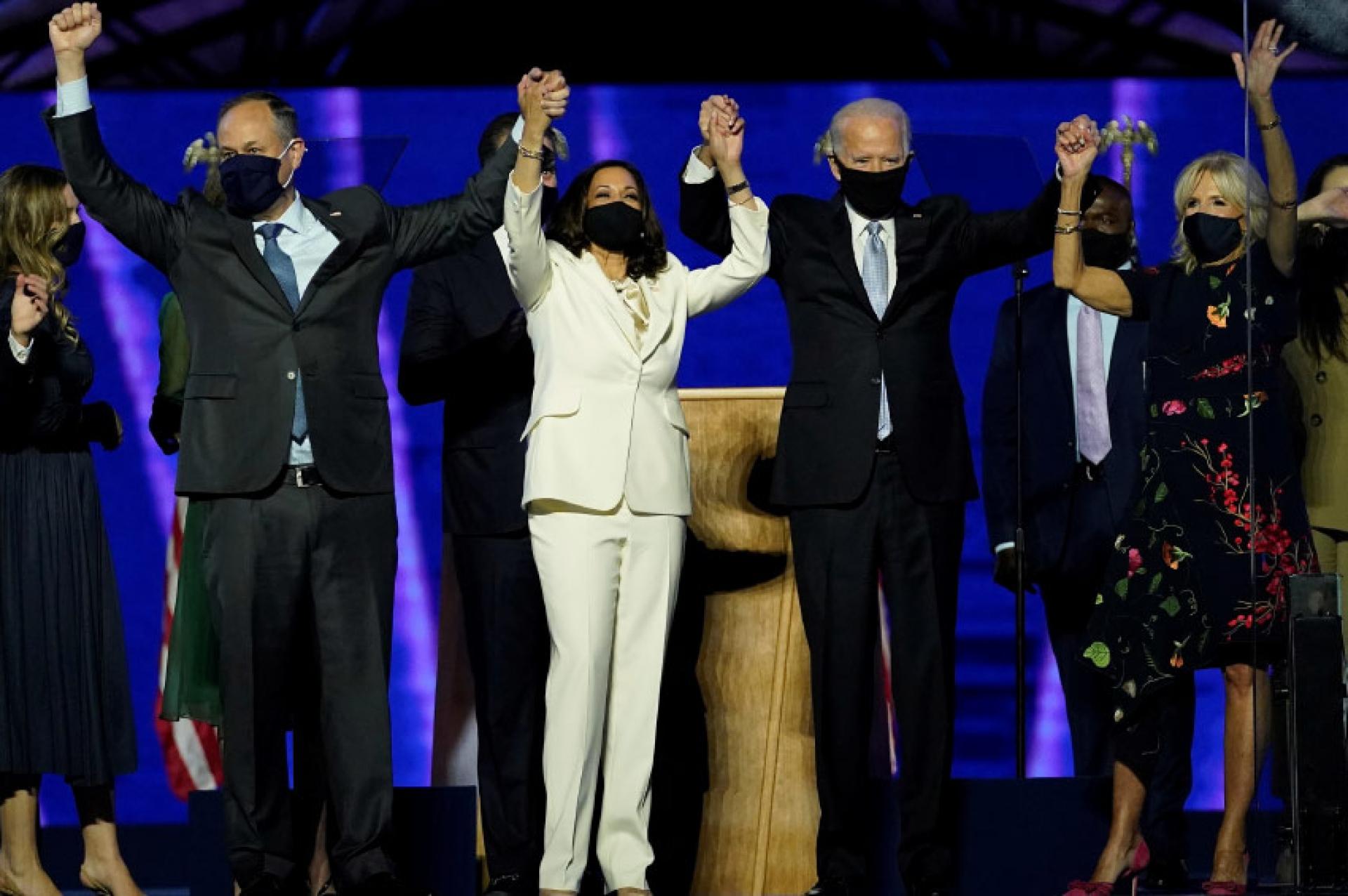 """Američki izbori 2020 -Pobjeda demokratije nad """"autokratskim pokušajem"""""""