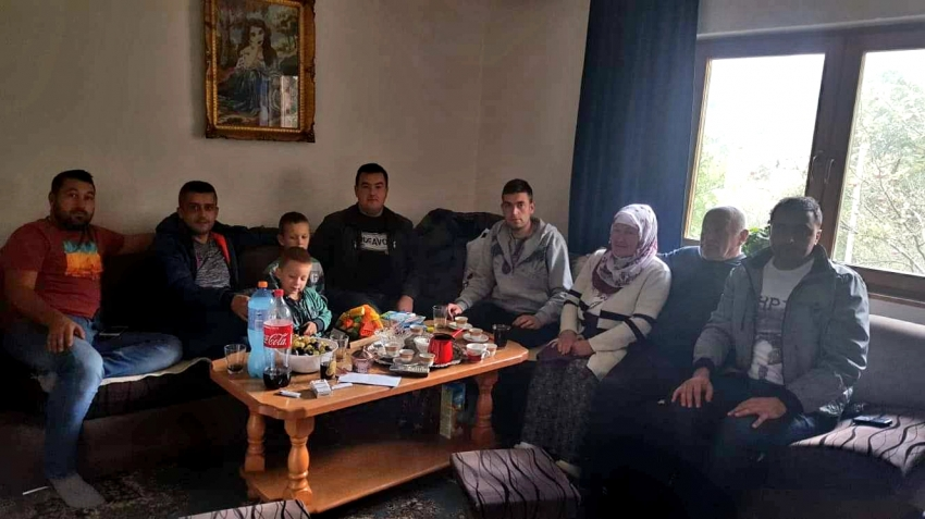 Džemat Buci u novoj humanitarnoj akciji