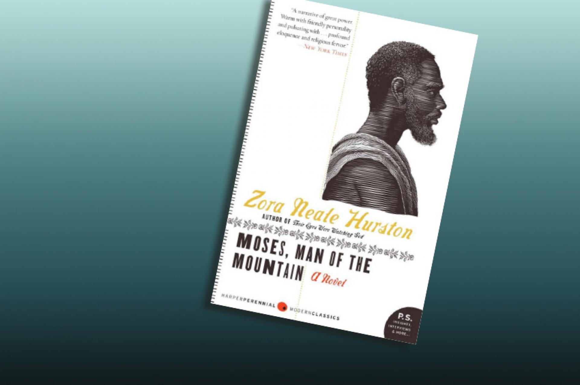 Black Moses Matters (Crni Mojsije je važan)