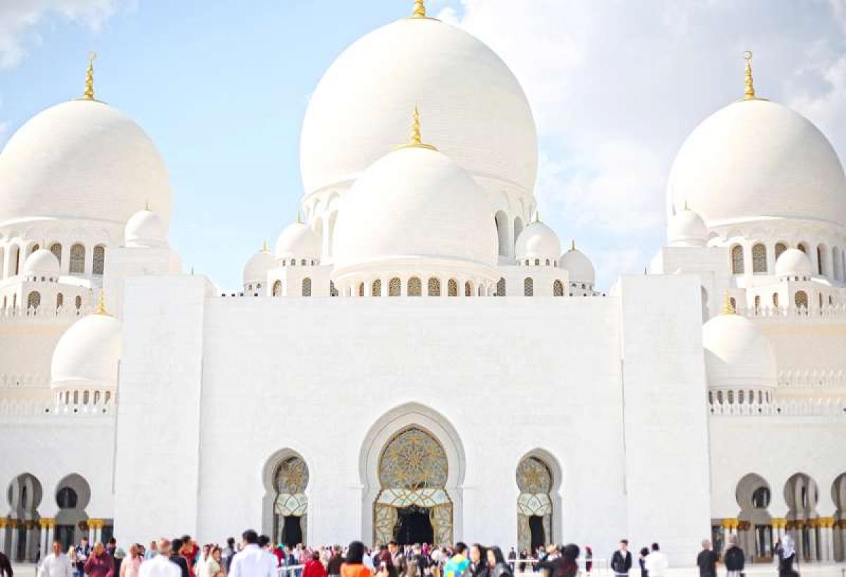 Šta je islamska umjetnost