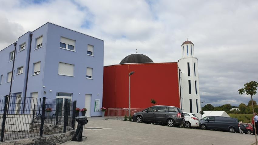 Hutba reisu-l-uleme u Mainzu: Drugi u našim postupcima gledaju na posljednju Božiju objavu