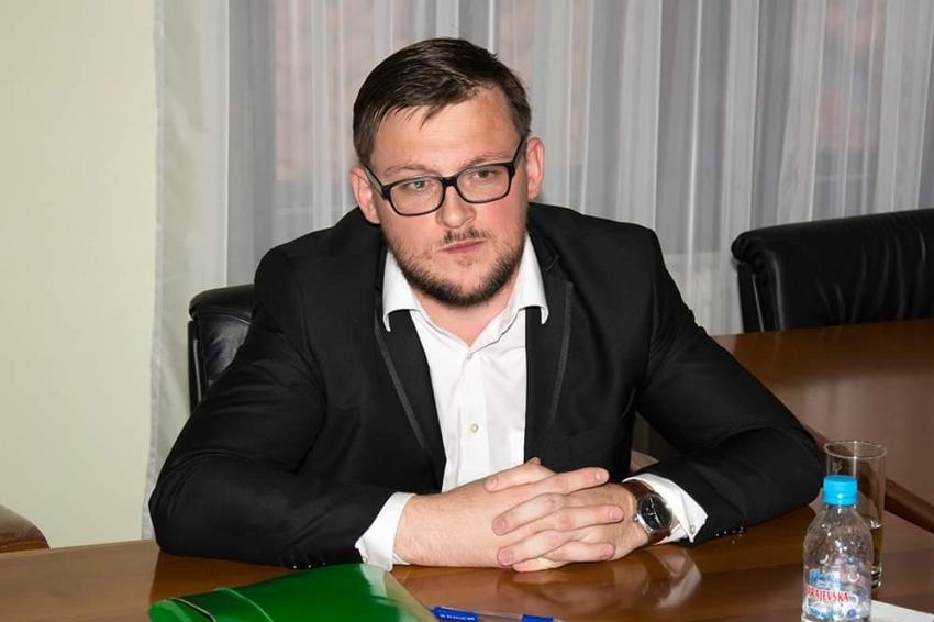 Sanjanin Haris Islamčević doktorirao na FIN-u